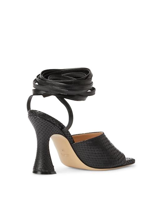 rinascente MyChalom Brigitte heeled sandals