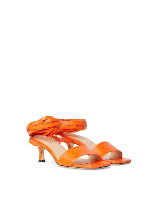rinascente MyChalom Susi heeled sandals