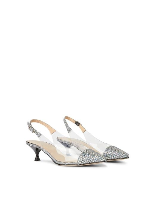 rinascente MyChalom Ornella sandals
