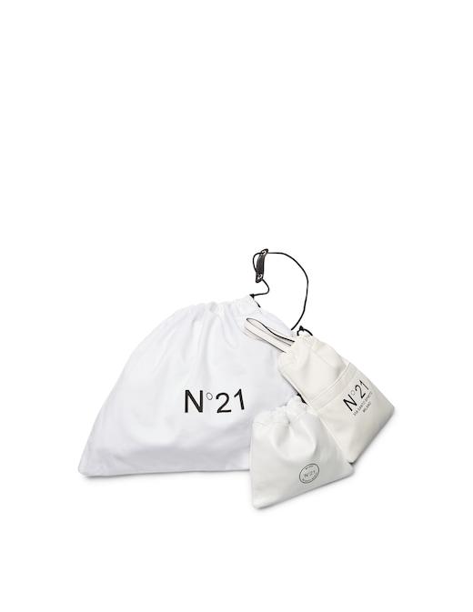 rinascente N°21 Tris di borse con logo