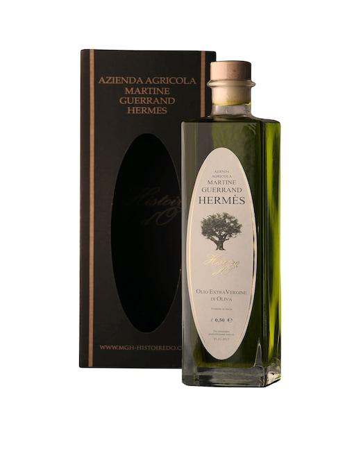rinascente Martine Guerrand-Hermès Olio Extra Vergine di Oliva Martine Guerrand Hermès 500 ml