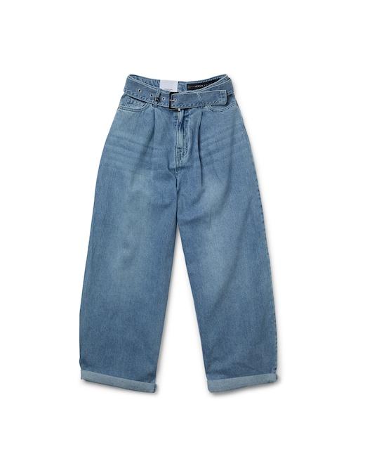 rinascente Armani Exchange Jeans Baloon leg