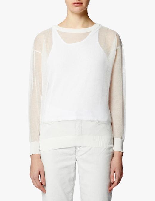 rinascente Armani Exchange T-shirt 2 in 1