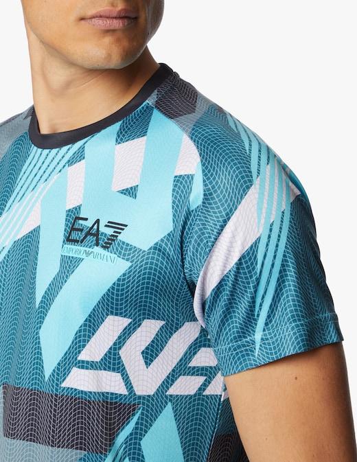 rinascente EA7 Multi venus t-shirt
