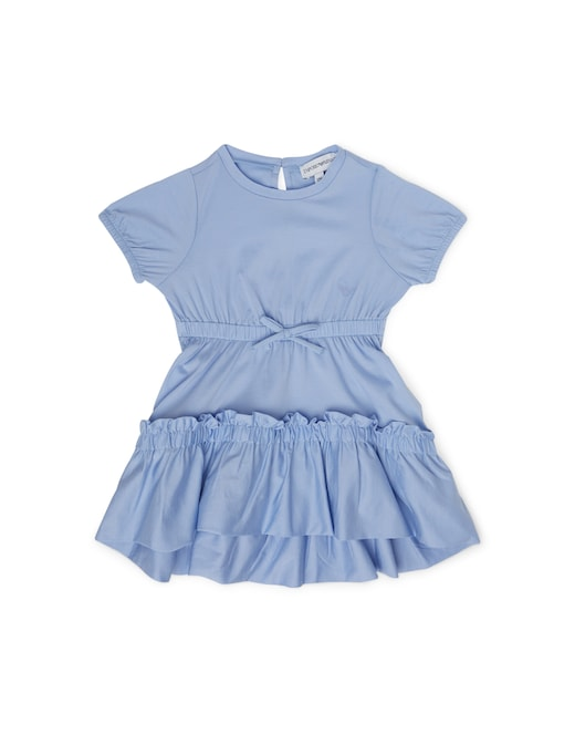 rinascente Emporio Armani Short sleeve dress