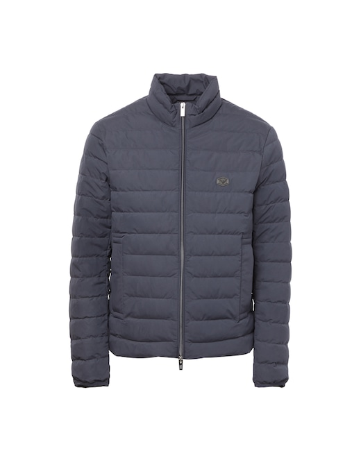 rinascente Emporio Armani Opaque puffer jacket