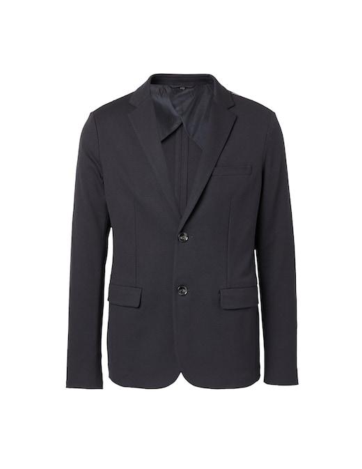 rinascente Emporio Armani Jersey blazer