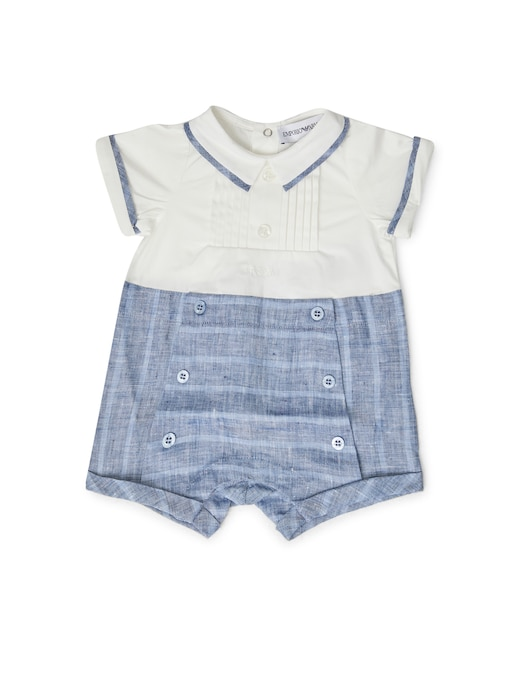 rinascente Emporio Armani Set: maglia / pantalone