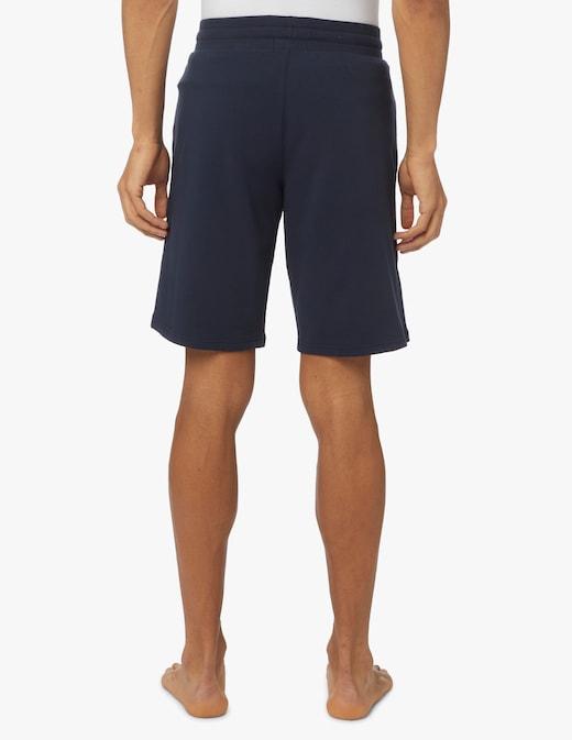 rinascente Emporio Armani Stretch terry shorts pajamas