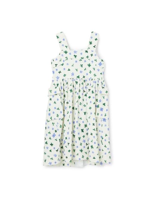 rinascente Emporio Armani Floral dress