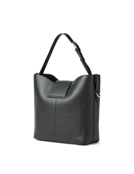 rinascente Furla Net M Hobo Shoulder Bag