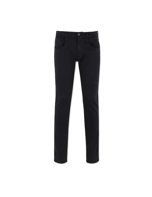 rinascente Replay Jeans slim fit in denim stretch hyperflex