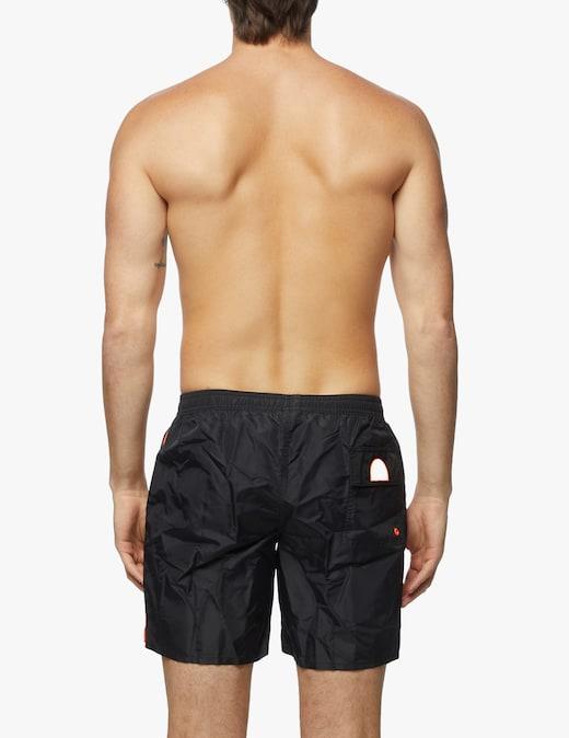 rinascente Sundek Pipin long swim short with laces