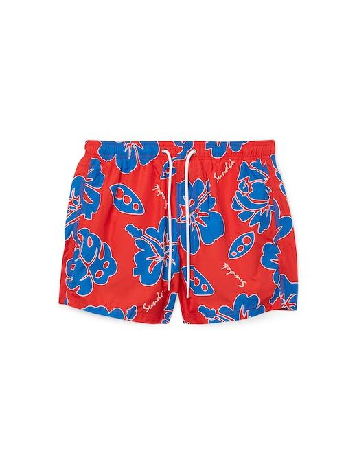 rinascente Sundek Swim shorts