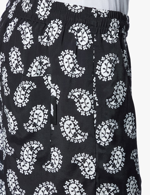 rinascente MSGM Pantaloni corti paisley