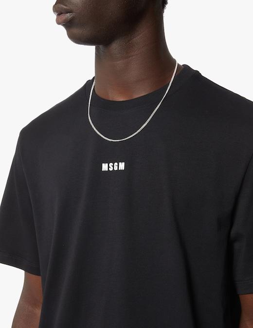 rinascente MSGM T-shirt mini logo