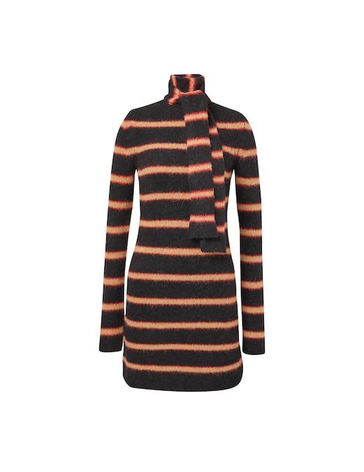 rinascente Sportmax Radente knitted dress