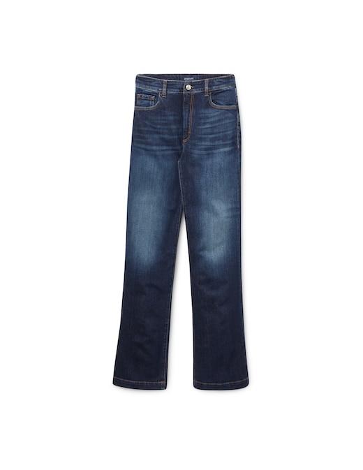 rinascente Sportmax Orosei denim trousers
