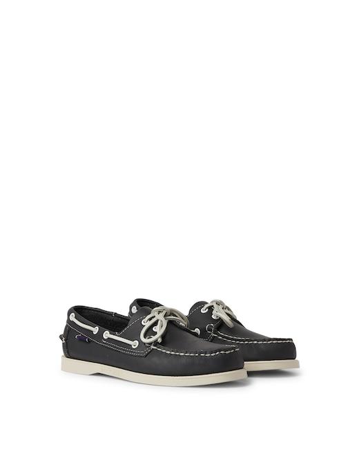 rinascente Sebago Docksides portland boat shoes