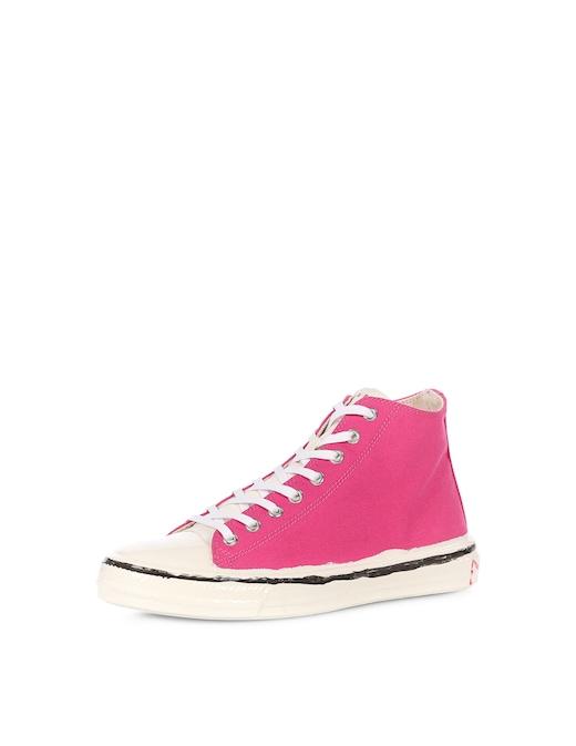 rinascente Marni Sneakers alte in canvas
