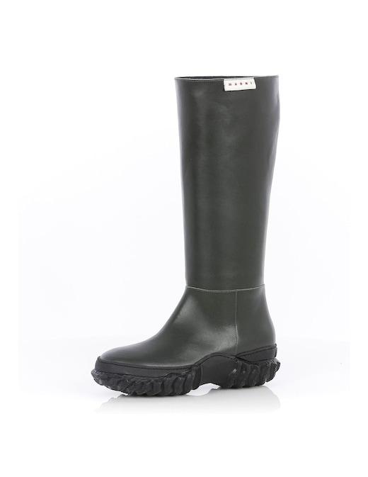 rinascente Marni Leather boots
