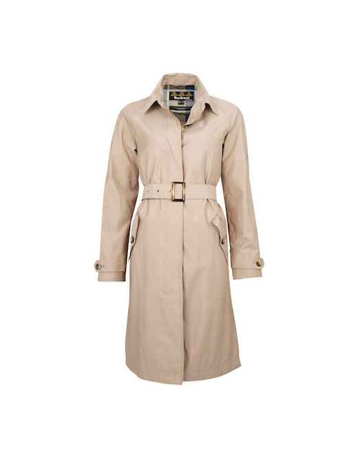 rinascente Barbour Cotton blend trench