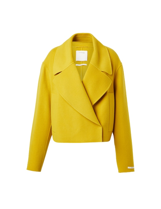rinascente Sportmax Kuens wool short jacket