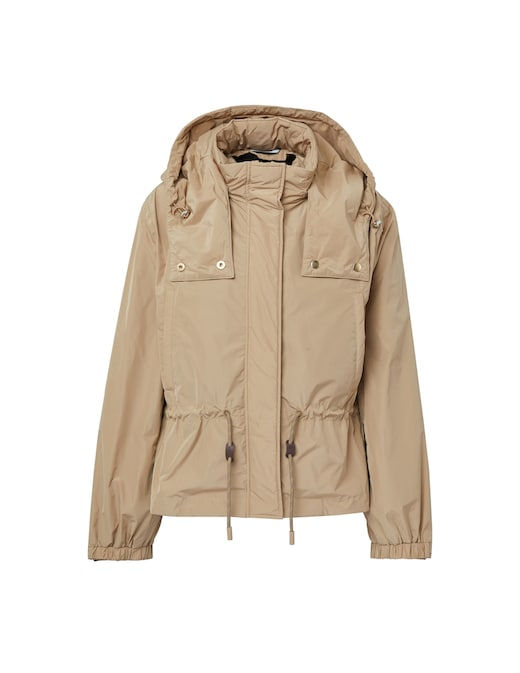 rinascente Weekend by Max Mara Raincoat with padded vest