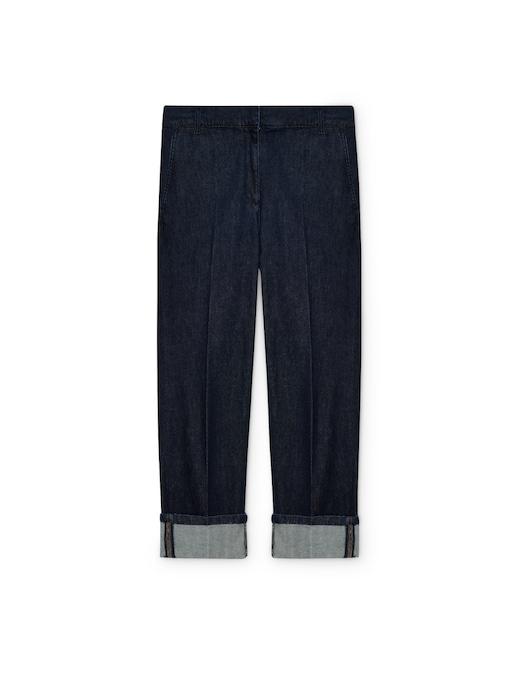 rinascente Fabiana Filippi Straight-leg jeans