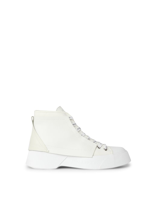 rinascente JW Anderson Trainer leather sneakers