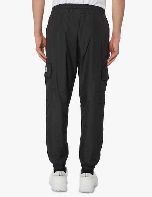 rinascente Disclaimer Pantaloni cargo in nylon