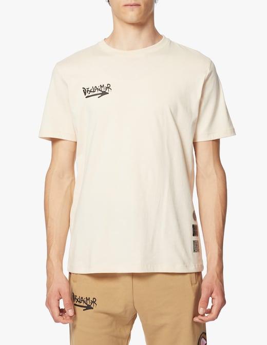 rinascente Disclaimer T-shirt jersey