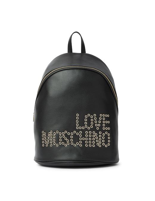 rinascente Love Moschino Zaino in con logo