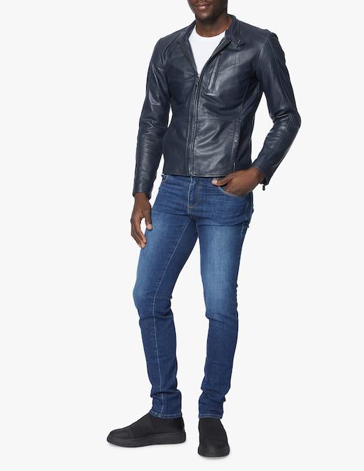 rinascente Trussardi Jeans chino 370 light cross