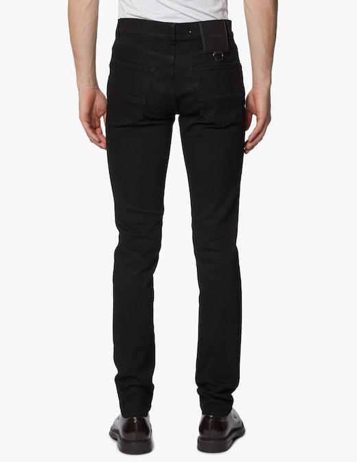 rinascente Trussardi Jeans chino 370 cairo