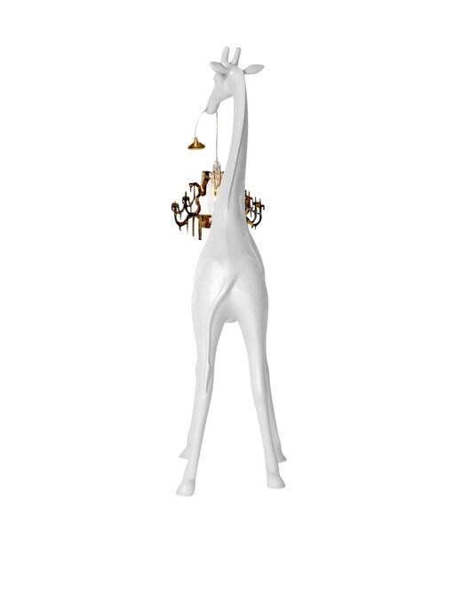 rinascente Qeeboo Lampada Giraffe in Love XS