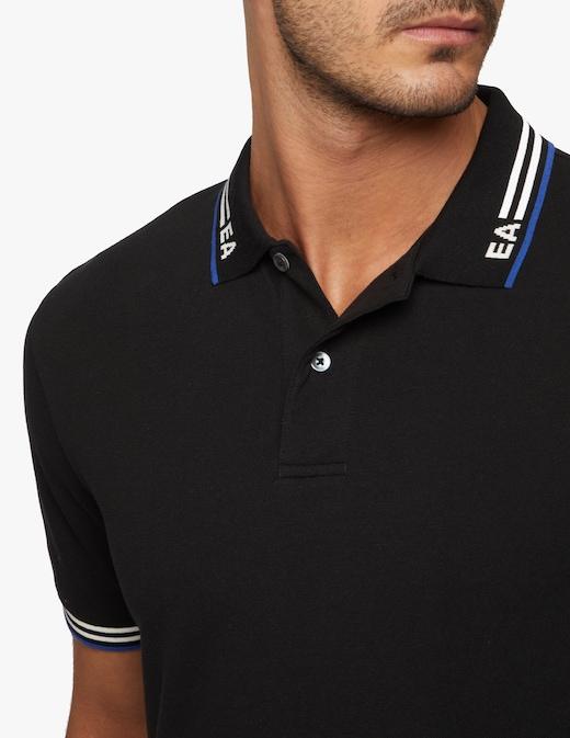 rinascente Emporio Armani Basic polo shirt