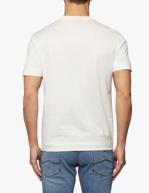 rinascente Emporio Armani Logo t-shirt