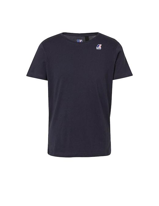 rinascente K-Way T-shirt edouard