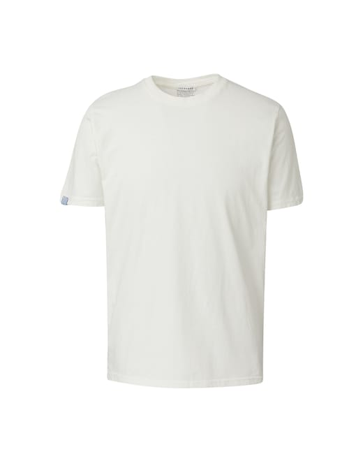 rinascente In The Box Landscape color back t-shirt