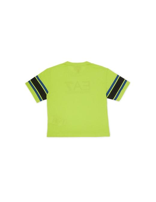 rinascente EA7 Cotton t-shirt