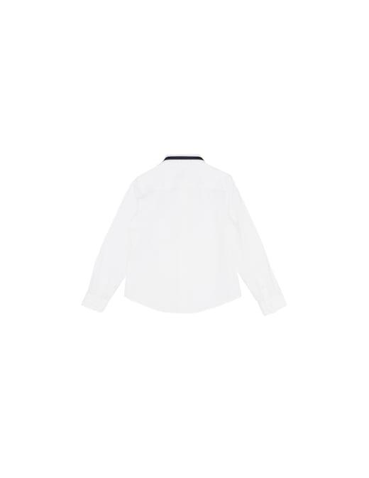 rinascente Emporio Armani Cotton shirt