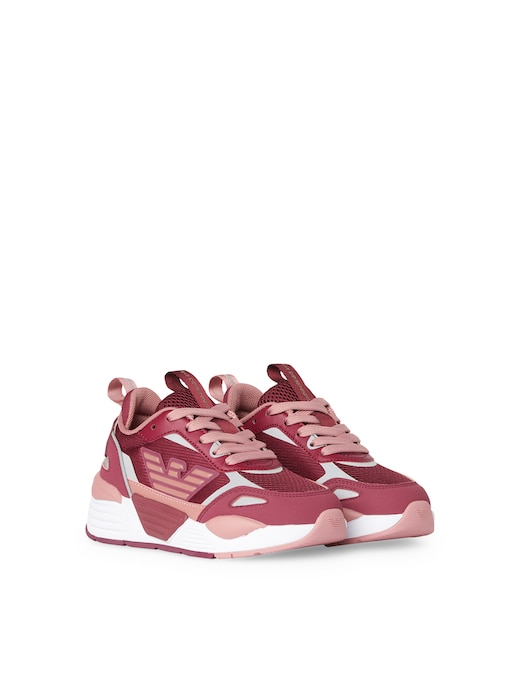 rinascente EA7 Lace-up sneakers