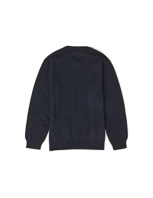 rinascente Emporio Armani Maglione in misto lana