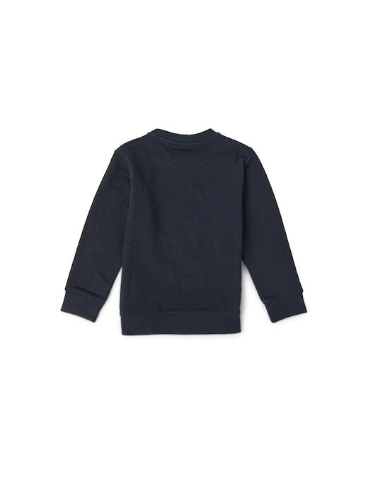 rinascente Emporio Armani Cotton sweatshirt