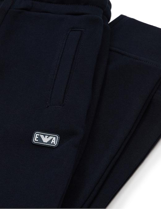 rinascente Emporio Armani Cotton trousers
