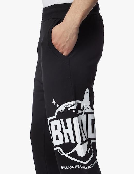 rinascente BHMG Tuta logo basica