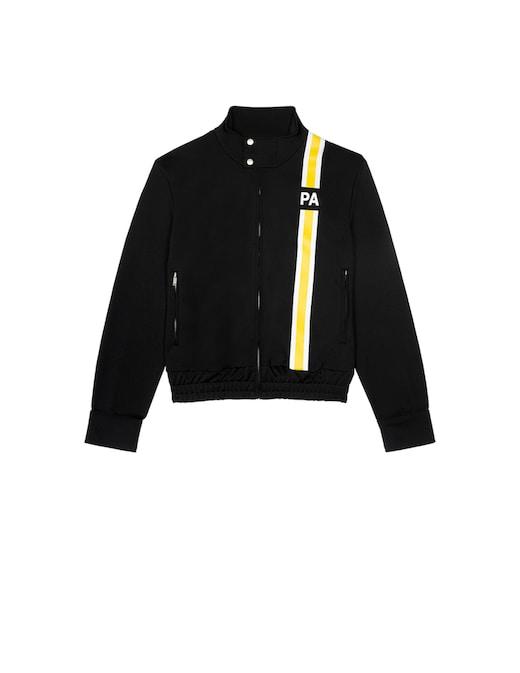rinascente Palm Angels Tarack monogram jacket