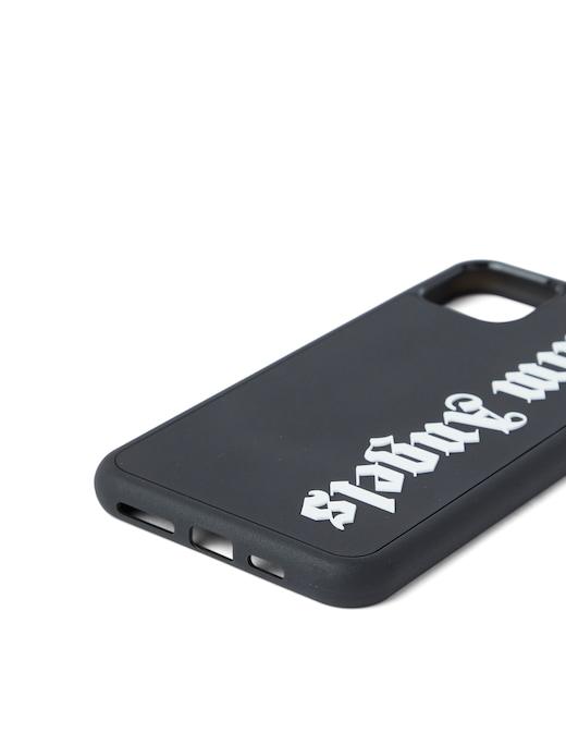 rinascente Palm Angels Stencil logo iphone case 11 promax