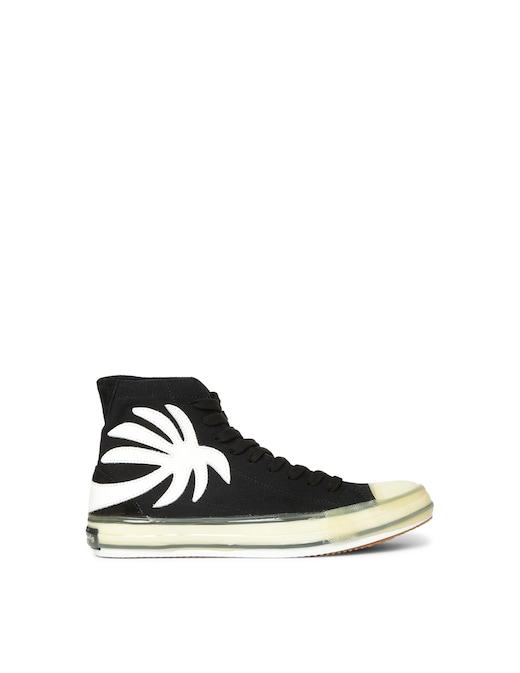 rinascente Palm Angels Sneakers vulcanized hi-top